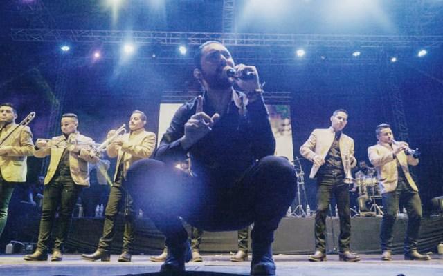 Detienen a miembros de La Trakalosa en Guatemala - La Trakalosa en concierto. Foto de @BandaTrakalosa1