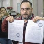 Piden juicio político para el gobernador de Veracruz - Foto de Político