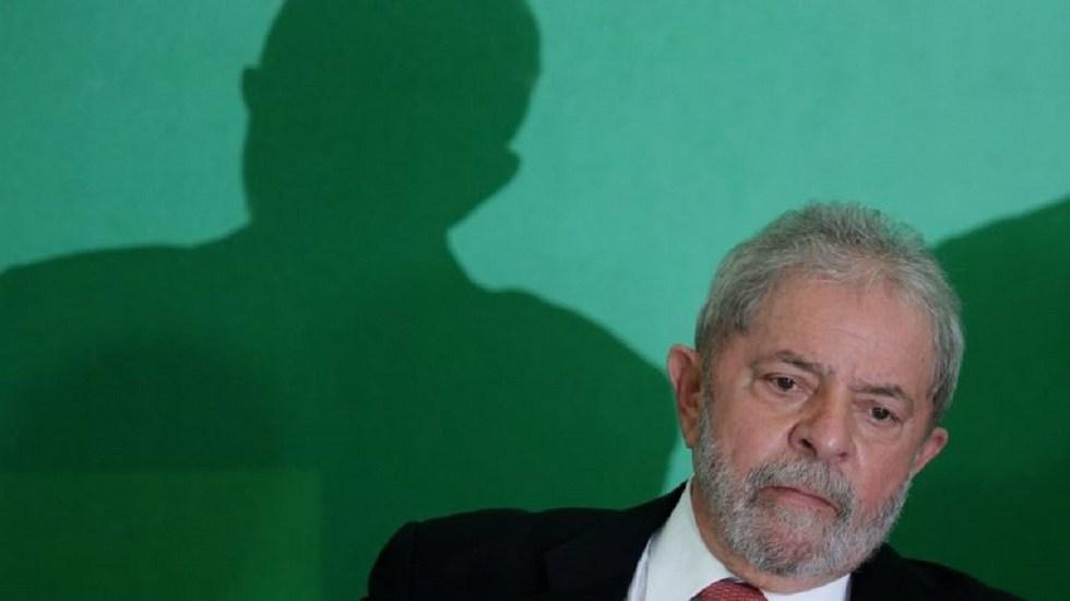 Lula da Silva rechaza salir de la cárcel para sepultar a su hermano - Luiz Inacio Lula da Silva. Foto de Internet
