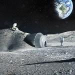 Presentan proyectos ganadores de impresiones 3D para habitar la Luna - Foto de ESA