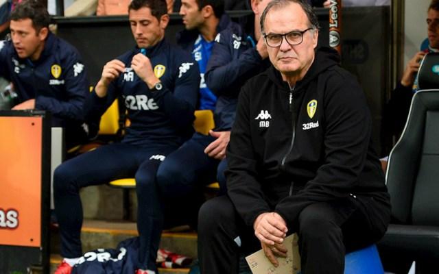 Liga Inglesa abre investigación por presunto espionaje de Bielsa - Foto de EFL