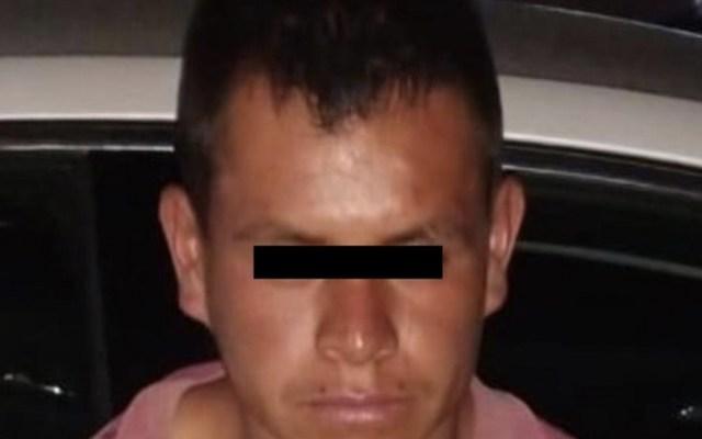 Acusado de matar a niña en Chalco pide 144 horas para presentar pruebas - Foto de Milenio