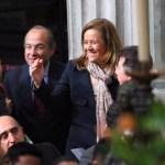Margarita Zavala inicia trámites en el INE para registrar partido - Foro de Quadratín