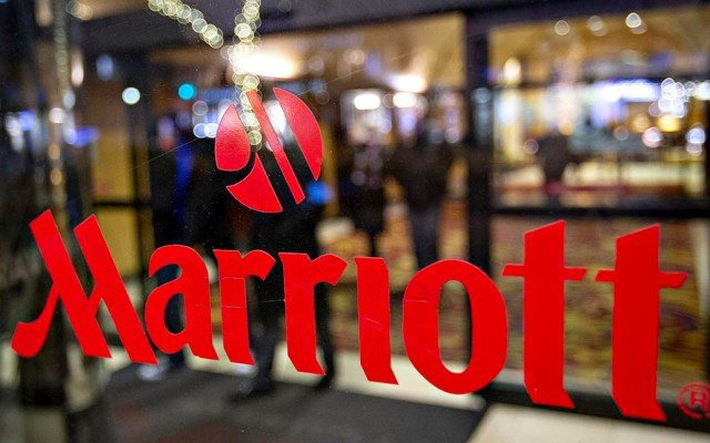 Marriott admite hackeo de datos de más de 5 millones de pasaportes - Foto de Internet