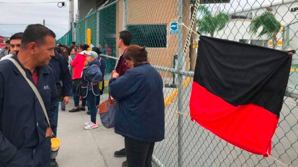 Huelgas han causado más de 4 mil despidos: Secretaría del Trabajo de Tamaulipas - huelga matamoros despidos