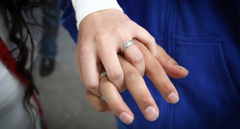 Proponen matrimonios temporales en Aguascalientes - Foto de Notimex
