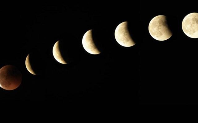 Concluirá el mes lunar más largo del año - Foto de UNAM