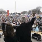Trump y Pence apoyan marcha contra el aborto en Washington - Foto de Twitter Mike Pence