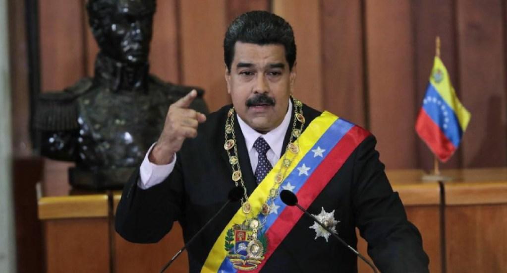 Venezuela revisará relación bilateral con adeptos a Guaidó: canciller - maduro ultimatum europa