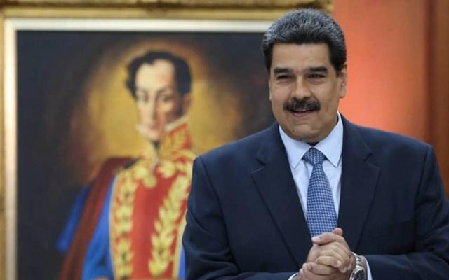 """""""Ilegítima la pretensión de Maduro de tomar protesta"""": Obispos de Venezuela - Foto de @CancilleriaVE"""