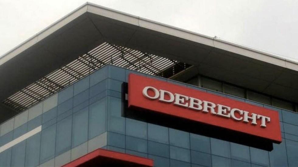 Suprema Corte ratifica sanciones de Función Pública a Odebrecht - Foto de Internet