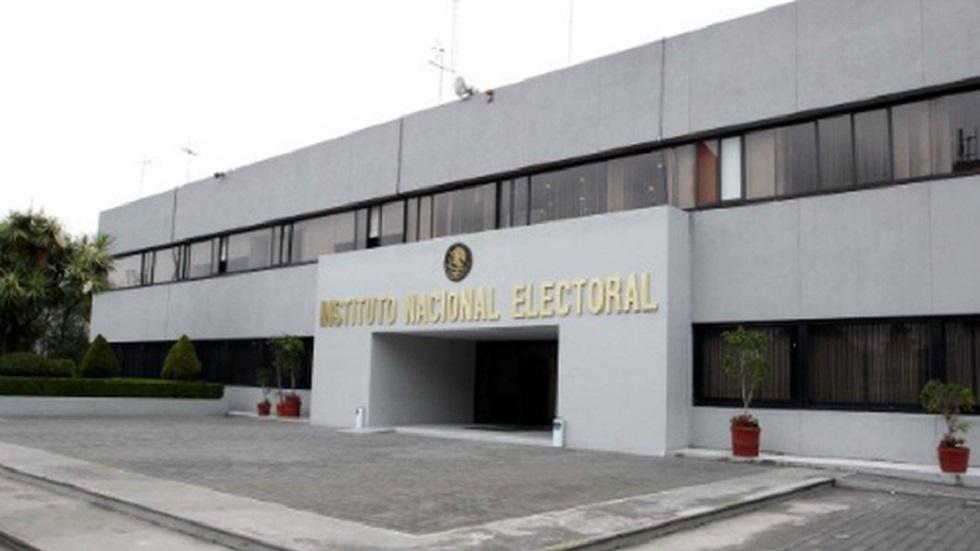 Niegan en SCJN aumento de sueldo y presupuesto al INE - Oficinas INE. Foto de Internet
