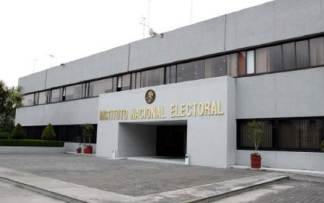 INE acepta a 38 organizaciones que buscan convertirse en partidos políticos - Oficinas INE. Foto de Internet