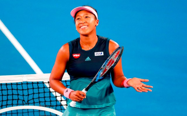 Naomi Osaka es la nueva número uno del ranking de la WTA - Foto de @WTA_Espanol