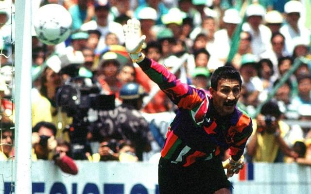 Lamenta futbol mexicano muerte del guardameta Pablo Larios - Foto de Mexsport