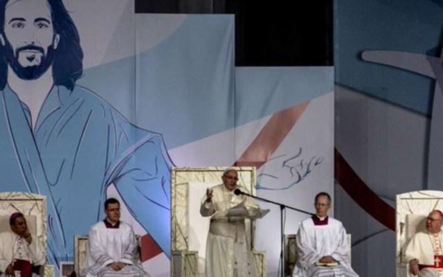 Los jóvenes son el ahora de Dios: papa Francisco - Foto de Internet