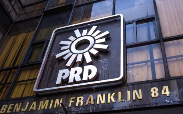 El PRD pierde su registro en diez estados - Pérdida de registro PRD