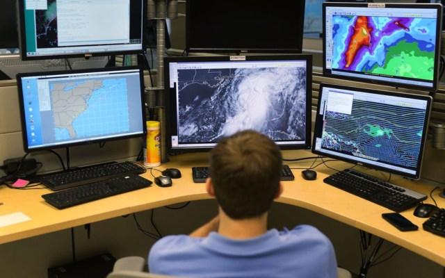 Cierre de gobierno afecta preparativos para temporada de huracanes en EE. UU. - cierre de gobierno afecta preparativos por temporada de huracanes