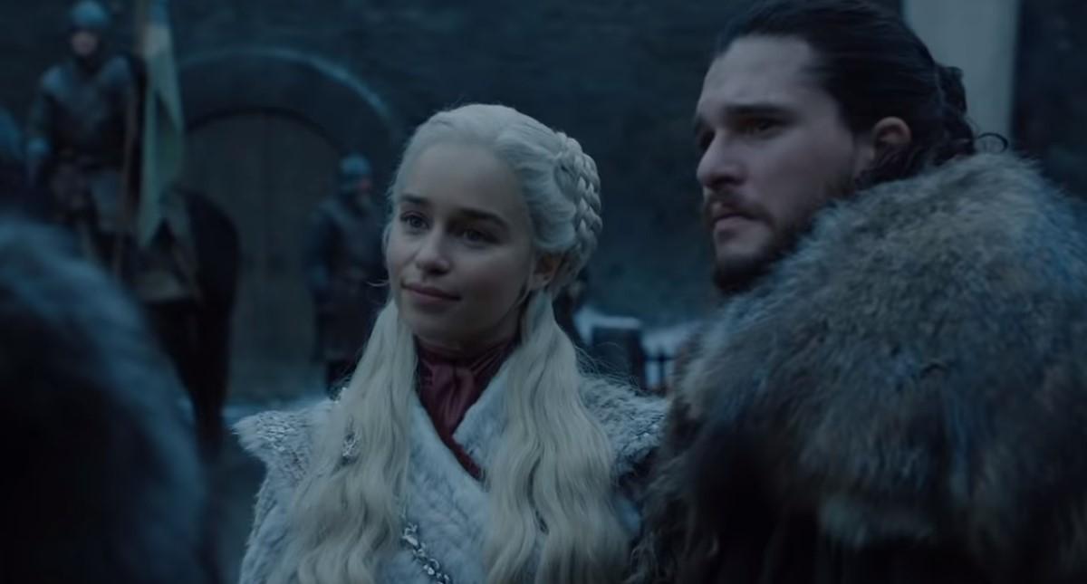 Game of Thrones: nuevo adelanto de HBO revela esperado encuentro