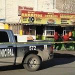 Policía balea a hombre al intentar detener pelea en Chihuahua - Foto de @ChihuahuaNot