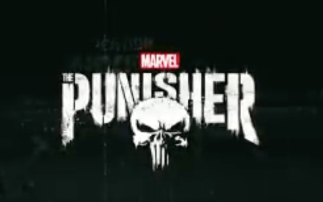 #Video El nuevo avance de 'The Punisher'
