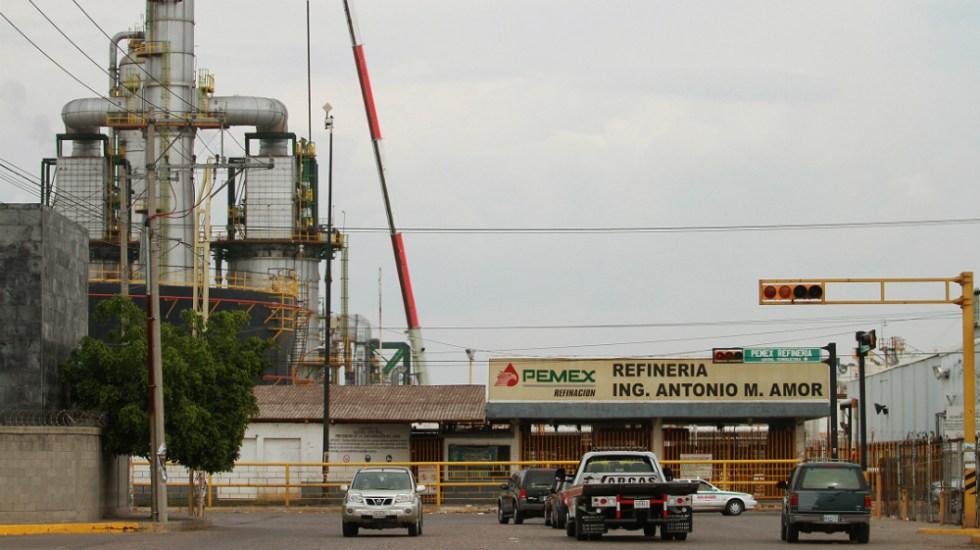 Centro de Investigación propone diversificar infraestructura petrolífera - Foto de Notimex