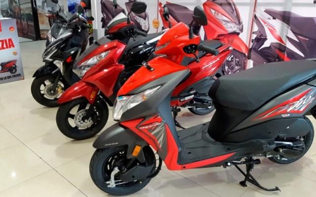 Se triplica robo de motocicletas durante sexenio de EPN - Foto de Notimex