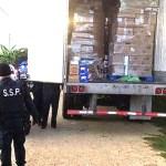 Coparmex pide considerar delito grave el robo a transporte de carga - Coparmex pide considerar grave el robo a transporte de carga