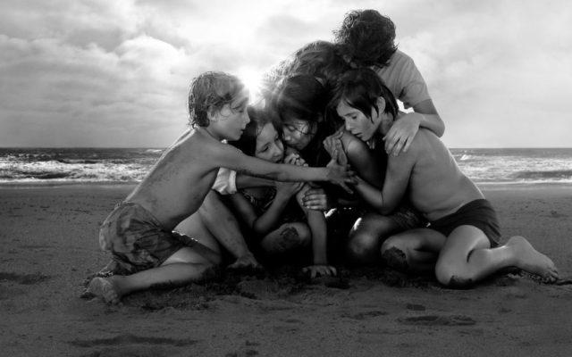 "Gana ""Roma"" premio Goya como Mejor Película Iberoamericana - Foto: Netflix"