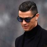 Condenan y multan a Cristiano Ronaldo por fraude en España - Foto de AFP