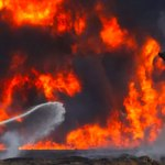 2010: la explosión de San Martín Texmelucan, Puebla