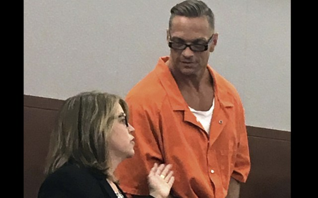 Condenado a muerte que exigía su ejecución en EE.UU. se suicida en celda - Foto de AP