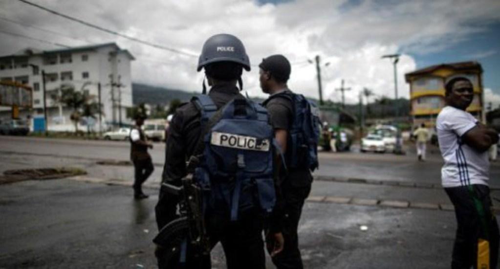 Separatistas secuestran a 30 personas en Camerún - secuestran a 30 viajeros en camerún