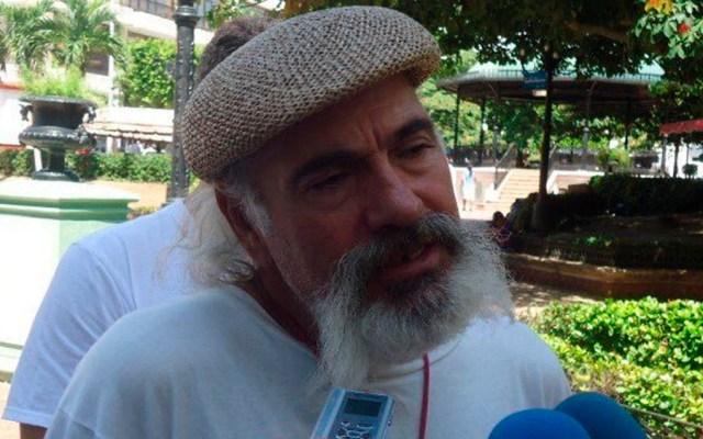 Asesinan al activistaSinar Corzo en Chiapas - Foto de internet