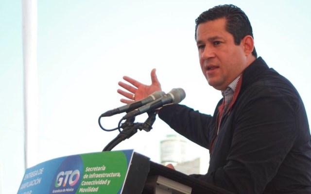 Gobierno Federal no avisó de cierre de válvulas en Guanajuato: Diego Sinhue - Foto de @diegosinhue