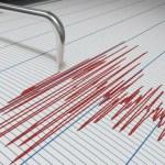 Sismo de magnitud 4.4 sacude Baja California