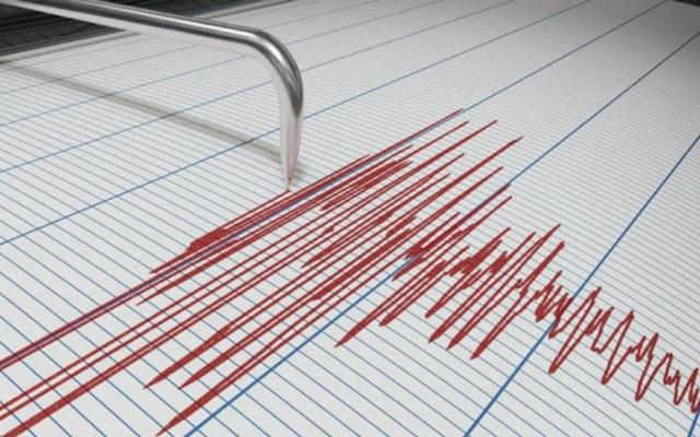Se registra sismo de 5.0 en Manzanillo, Colima - Sismo. Foto de Internet