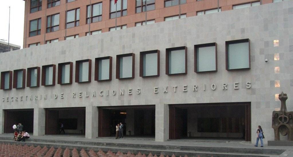 SRE envía al Senado 15 nombramientos para cónsules - SRE oficina central. Foto de Internet