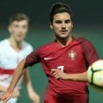 Cruz Azul contrata al portugués Stephen Eustaquio - Foto de Internet