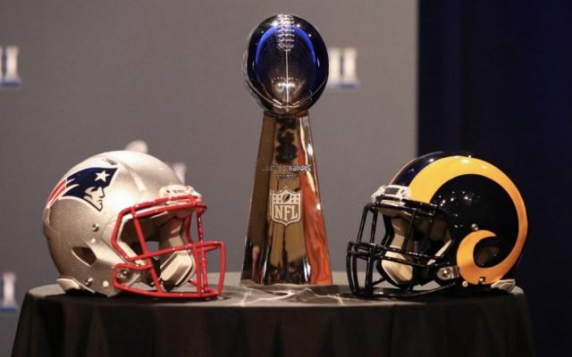 Algunas cifras del Super Bowl - Foto de @NFL