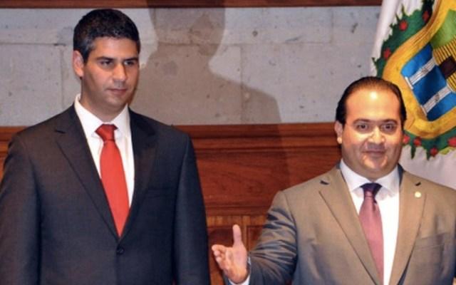 Piden a FGR explicar protección a Tarek Abdalá - Tarek Abdalá