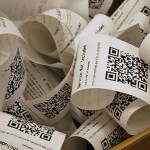 Tickets de compra podrían causar cáncer - Tickets de compra. Foto de Internet