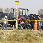 Suman 89 muertos por explosión en Tlalhuelilpan - Foto de Notimex-Guillermo Granados.