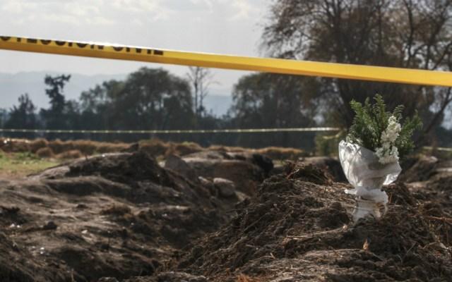 Explosión en Tlahuelilpan, lo más triste que hemos padecido en este gobierno: AMLO - Tlahuelilpan Hidalgo explosión ducto