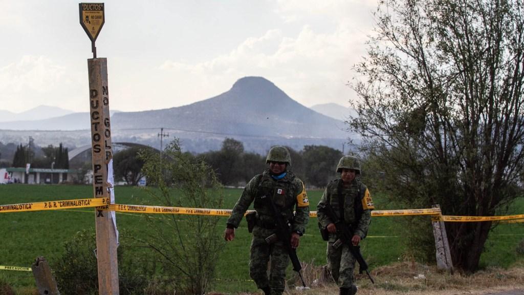 Pemex debe informar detalles precisos sobre la fuga y explosión en Tlahuelilpan de 2019 - Tlahuelilpan