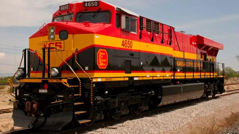 Hay 26 trenes detenidos por bloqueos en Michoacán - Hay 26 trenes detenidos por bloqueos en Michoacán