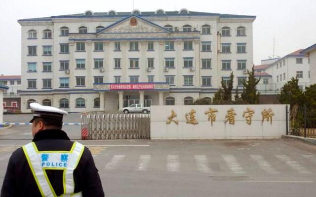 Tribunal chino condena a muerte a canadiense por tráfico de drogas - Foto de AP
