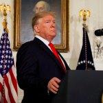 Trump dará discurso del Estado de la Unión cuando termine cierre de gobierno - Trump dará discurso del Estado de la Unión cuando termine cierre de gobierno