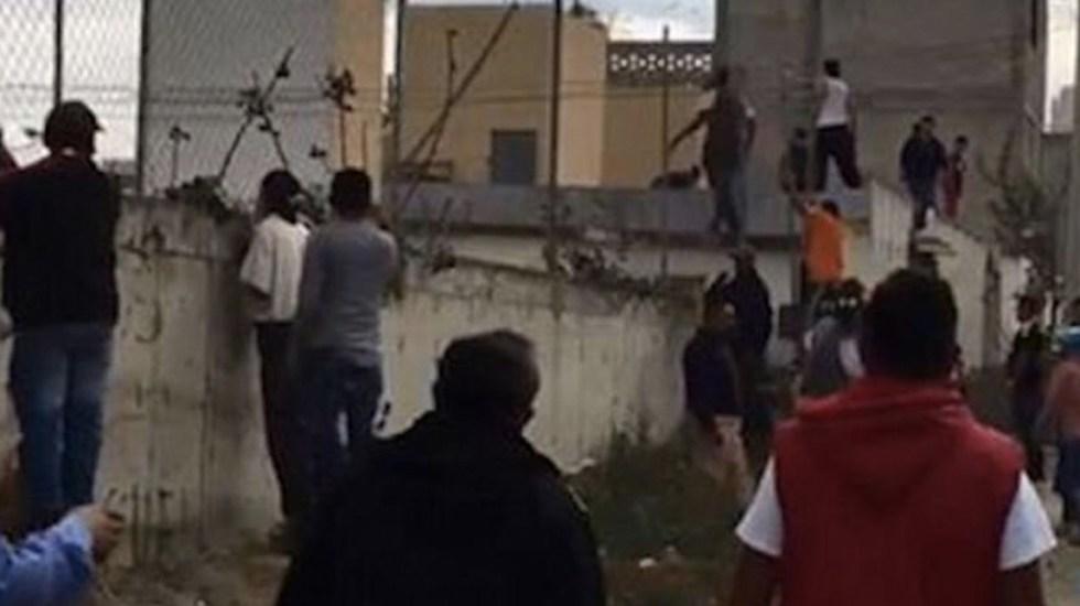 Identifican a presunto asesino de niña en Valle de Chalco - Foto de Quadratín