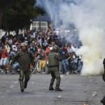 """Intervención en Venezuela """"no tendría sentido"""": vicepresidente de Brasil - Foto de AFP"""